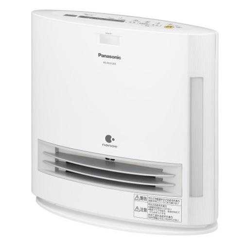 パナソニック加湿機能付きセラミックファンヒーターDS-FKX1205-Wホワイト【PanasonicDSFKX1205W】暖房暖房用品暖房機器