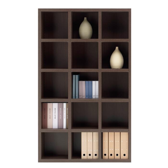 【お取り寄せ】フナモコオープン書棚FBR-110Tレベッカオークニューラチスハイタイプブックボード書斎