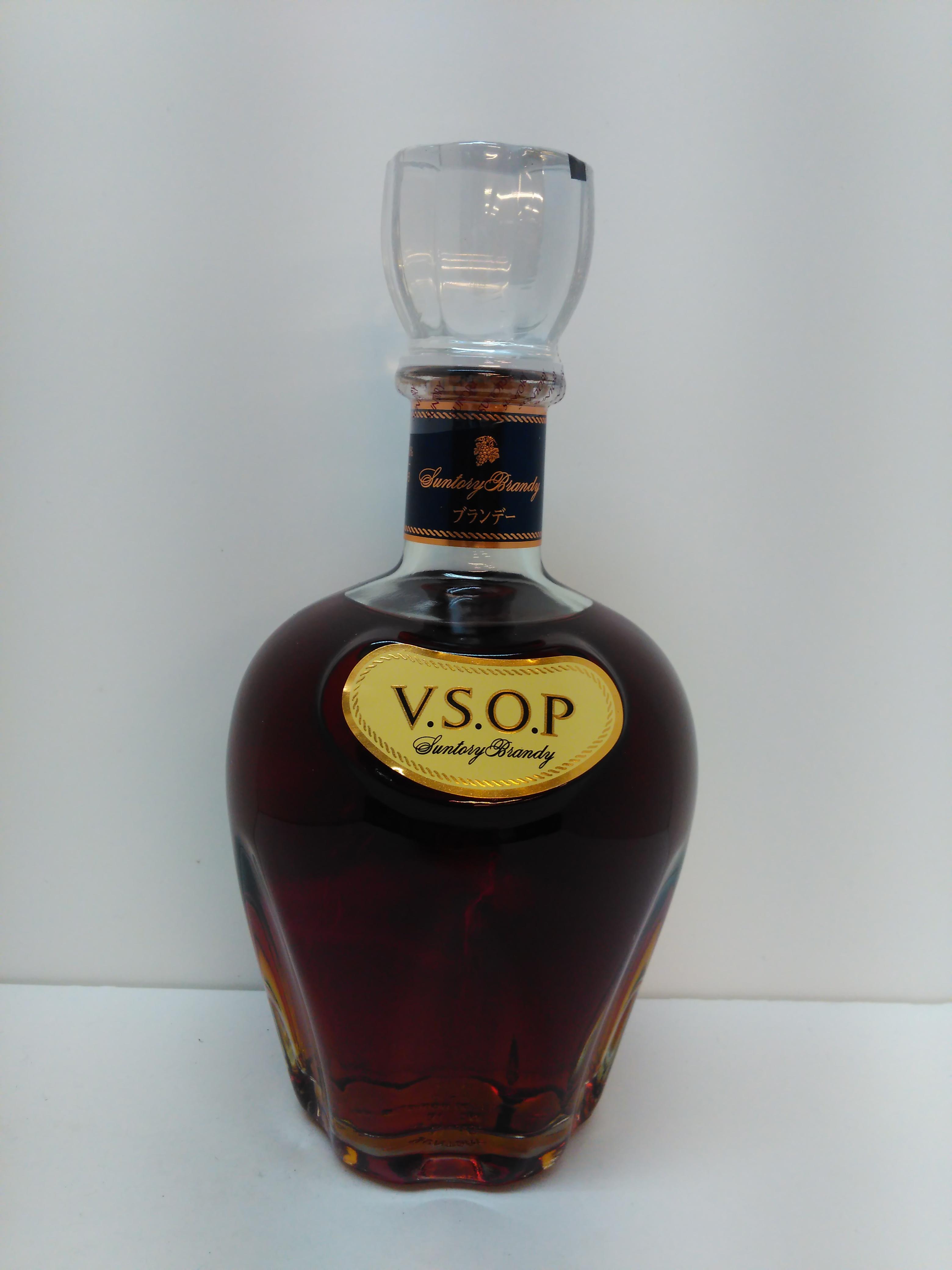 サントリー VSOP 700ml
