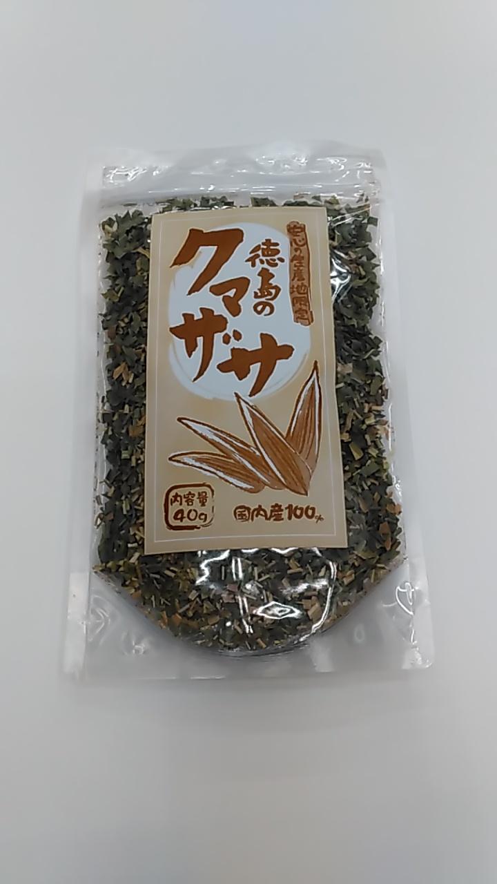 【TAKEYAスマイル便 対象品】厳選小川生薬 徳島のクマザサ 40g