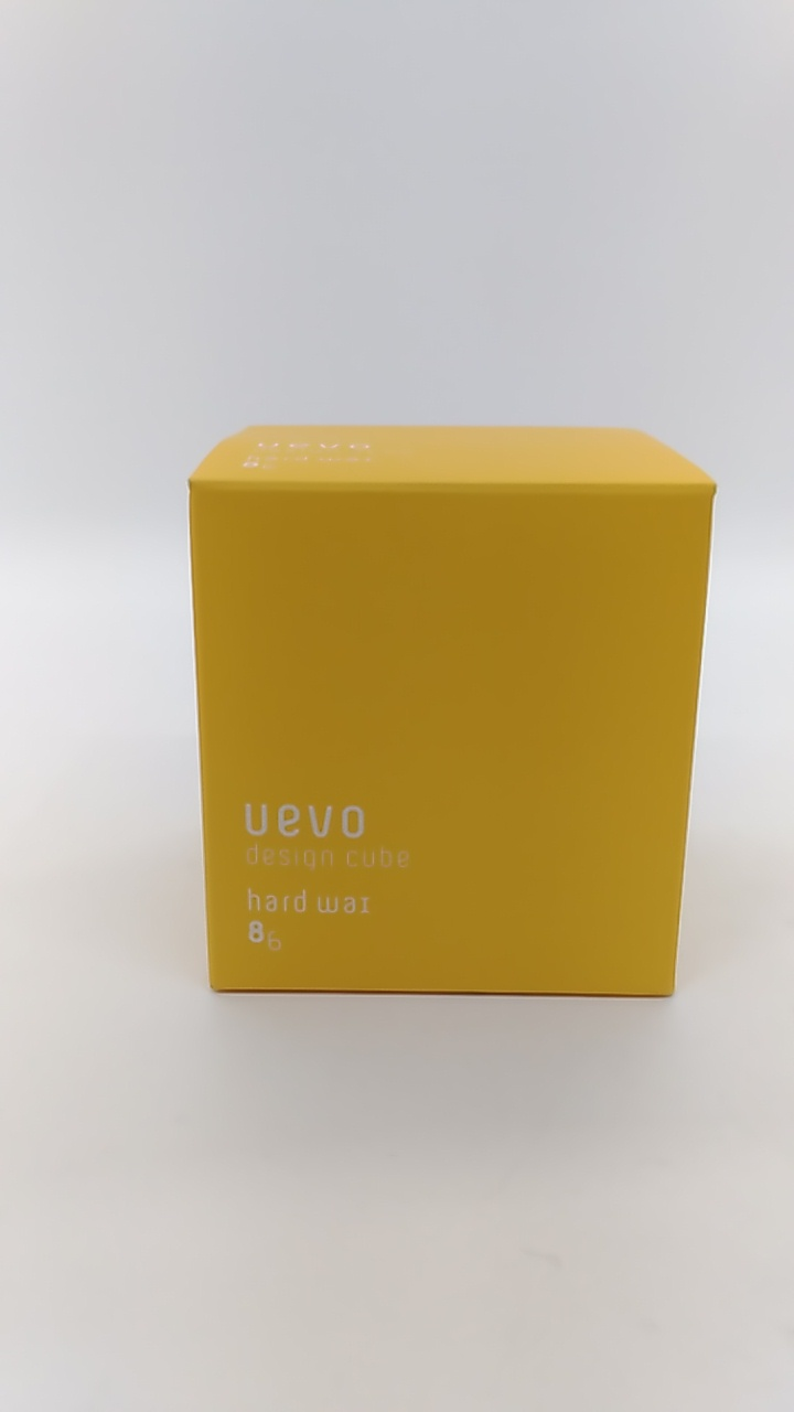 【TAKEYAスマイル便 対象品】デミ ウェーボ デザインキューブ ハードワックス 80g