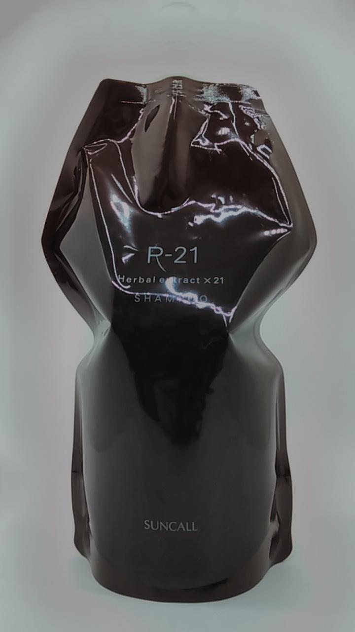 サンコール R-21 シャンプー 700ml詰替え用