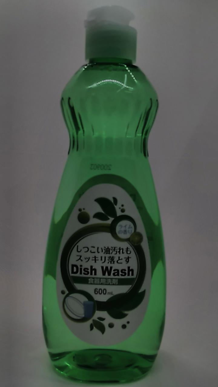 【TAKEYAスマイル便 対象品】アドグッド 食器用洗剤 Dish Wash 600ml