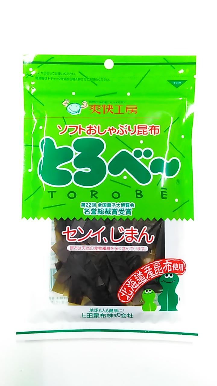 【TAKEYAスマイル便 対象品】とろべ~ 25g