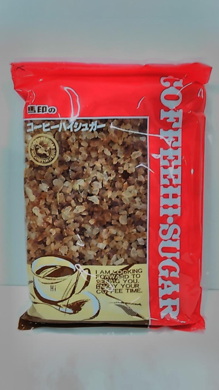 中日本 コーヒーハイシュガー 1kg