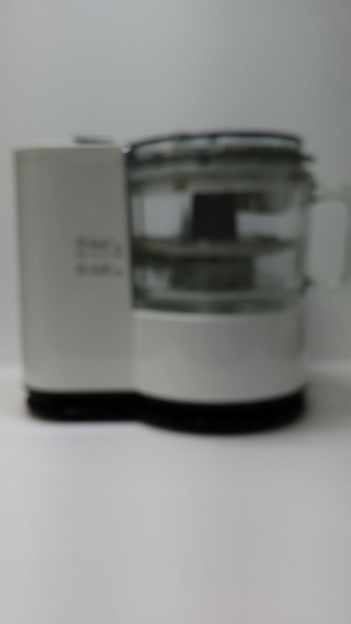 【送料無料】 テスコム フードプロセッサー Pure Natura TK441