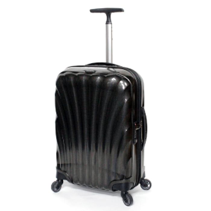 【送料無料!】サムソナイト コスモライト スピナー55 36L 73349 1041 ブラック スーツケース【Samsonite 3.0 COSMOLITE】
