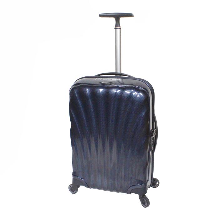 【送料無料!】サムソナイト コスモライト スピナー55 36L 73349 1549 ミッドナイトブルー スーツケース【Samsonite 3.0 COSMOLITE  】