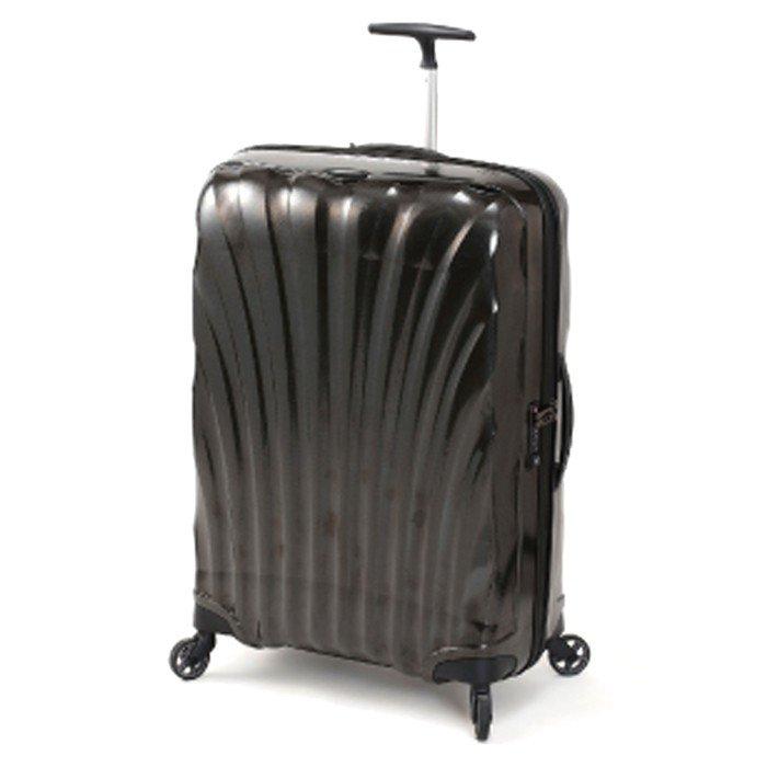 サムソナイトコスモライトスピナー6968L733501041ブラックスーツケース【Samsonite3.0COSMOLITE】