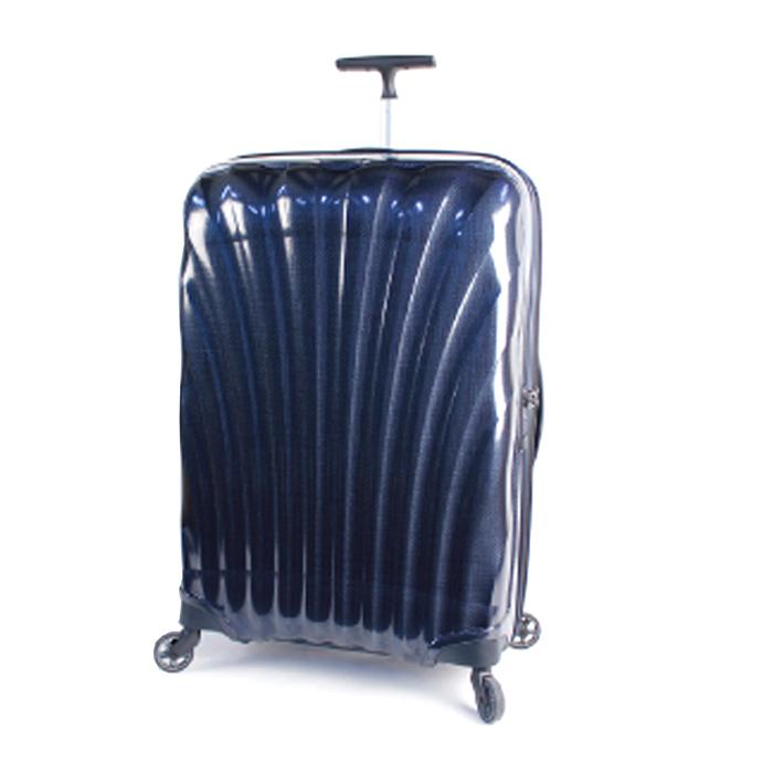 サムソナイトコスモライトスピナー69 68L 73350 1549 ミッドナイトブルー スーツケース【Samsonite 3.0 COSMOLITE】PRICEDBW