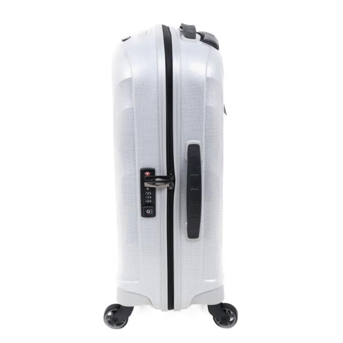 【送料無料!】サムソナイト スーツケース コスモライト スピナー55 36L 73349 1432 オフホワイト【Samsonite 3.0 COSMOLITE】