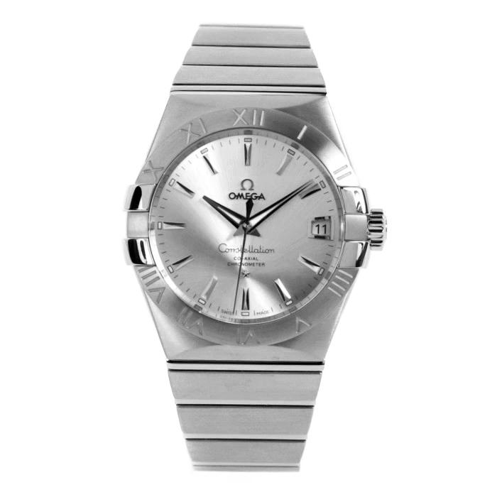 オメガ123.10.38.21.02.001メンズ腕時計コンステレーションOMLOPD