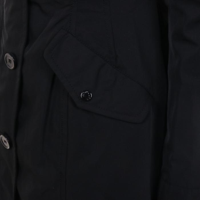 【送料無料!】モンクレール AUDREY 999 ブラック レディース コート 【MONCLER BK】 mfcmdmohe