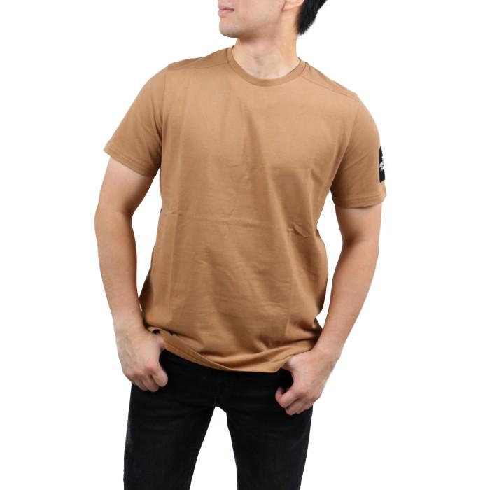 ノースフェイス THE NORTH FACE メンズ 半袖Tシャツ T93BP7T5C  カーキ【KH】