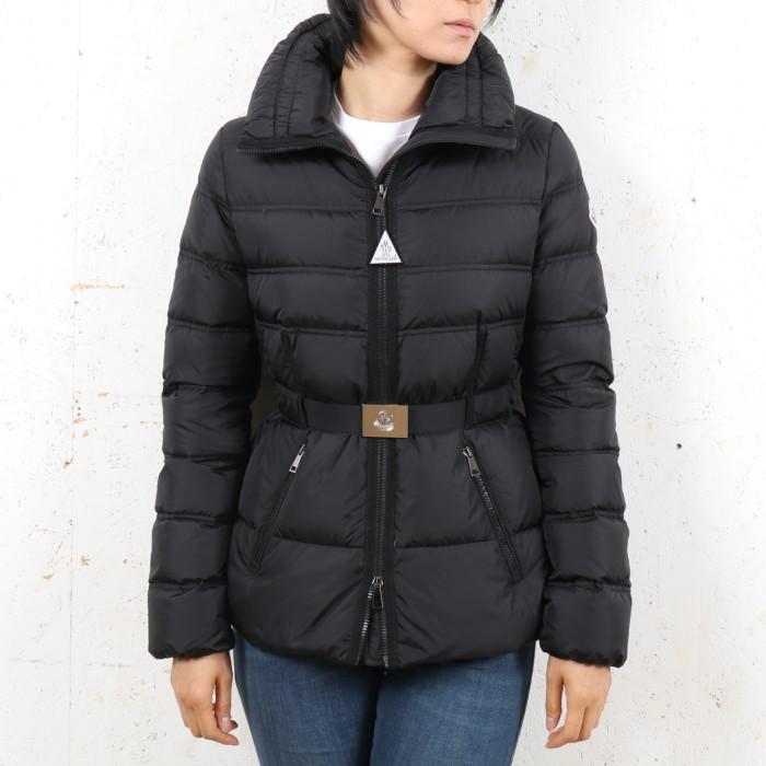 【送料無料!】モンクレール MONCLER レディース ダウンジャケット ALOUETTE 999 ブラック【BK】