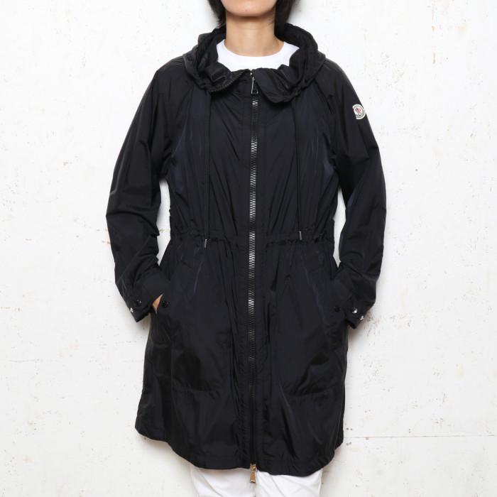 【送料無料!】モンクレール MONCLER レディース コート ORTIE 999 ブラック【BK】 mfcmdmohe