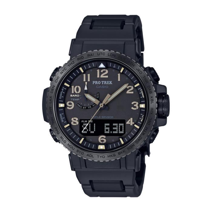 カシオPRW-50FC-1JFメンズ腕時計プロトレック