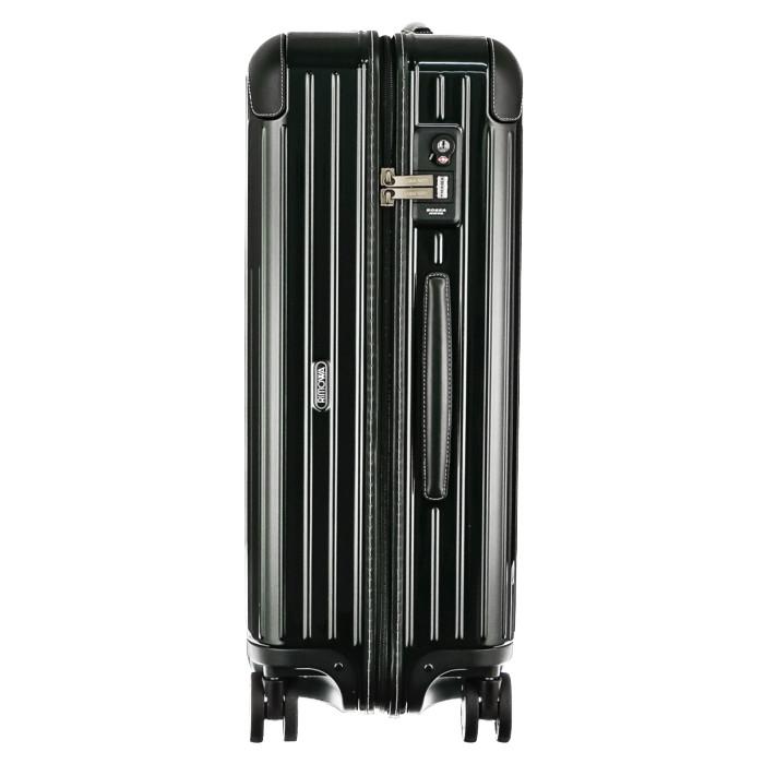 【お取り寄せ】リモワRIMOWAスーツケースボサノバ870.63.40.462L4.5kgグリーン5泊~7泊目安TSAロック4輪