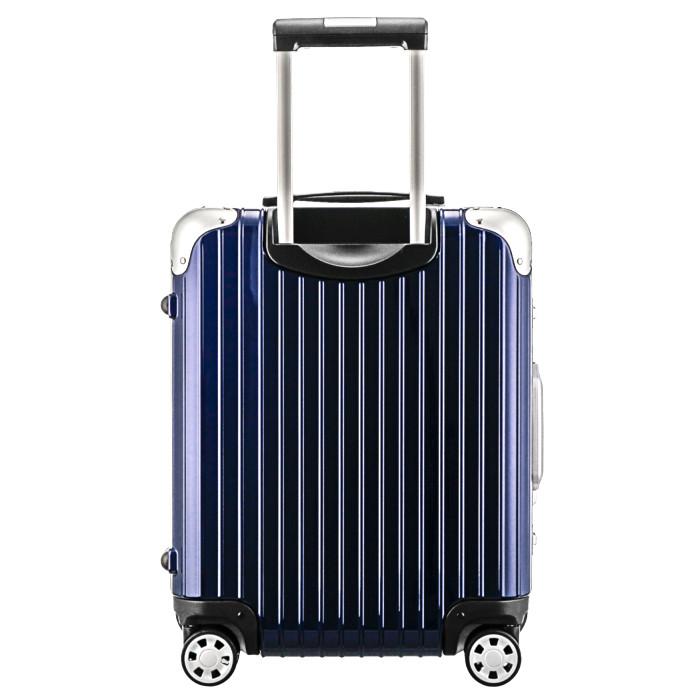 【お取り寄せ】リモワRIMOWAスーツケースリンボ880.56.21.445L3.3kgナイトブルー3泊~5泊目安TSAロック4輪