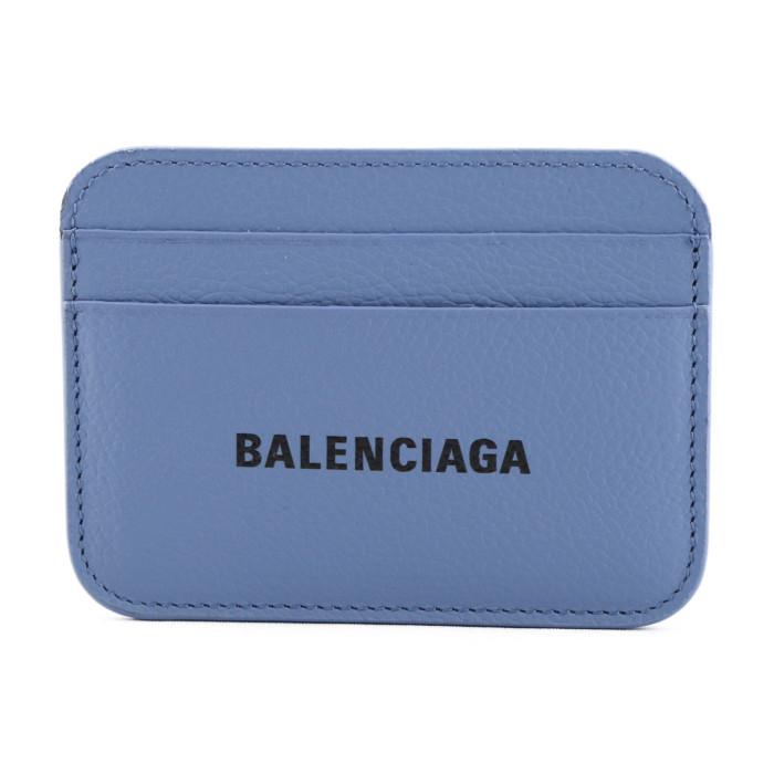 バレンシアガBALENCIAGAカードケース5938121IZ435360ライトパープルレディース|フランスブランドスリムプレゼントギフト贈り物誕生日お祝い