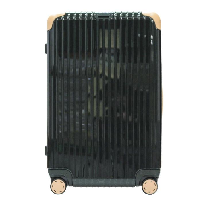 【お取り寄せ】リモワRIMOWAスーツケースボサノバ870.70.41.475L5.2kgグリーン5泊~7泊目安TSAロック4輪