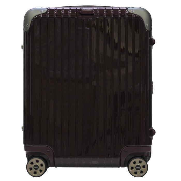 【8月末以降お届け】【お取り寄せ】【送料無料!】リモワ RIMOWA スーツケース リンボ 881.56.34.4 45L 3.3kg サーモンレッド 3泊~5泊目安 TSAロック 4輪