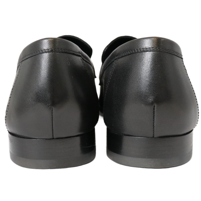 エルメスHERMESドレスシューズ紳士靴191306ZH02ブラック42.526cmメンズ