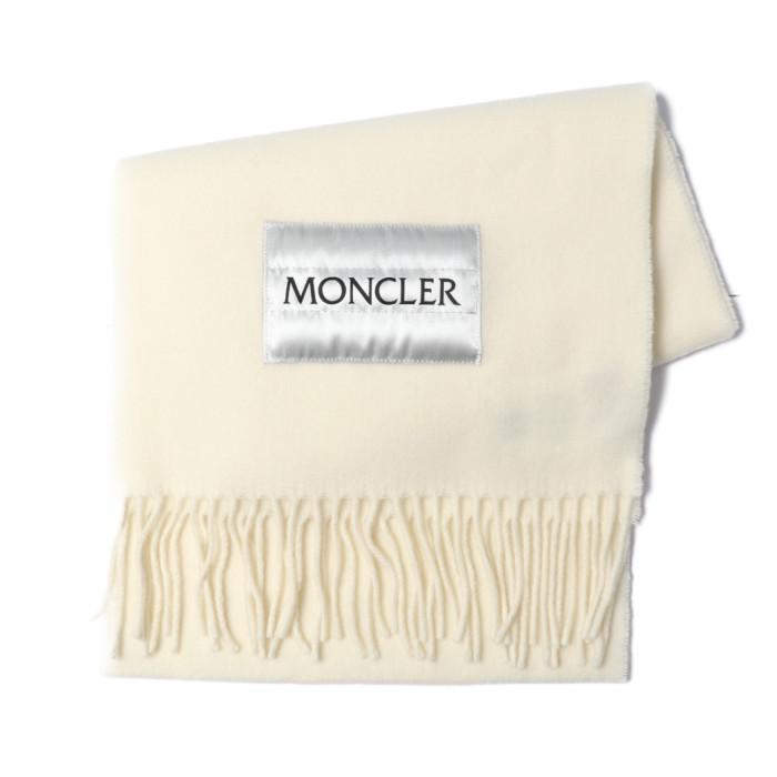 【送料無料!】モンクレール MONCLER マフラー 3C710 レディース