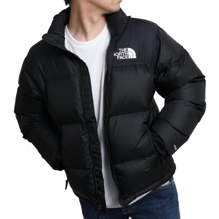 【送料無料!】ノースフェイス THE NORTH FACE メンズ ダウンジャケット NF0A3C8D JK3  ブラック【BK】