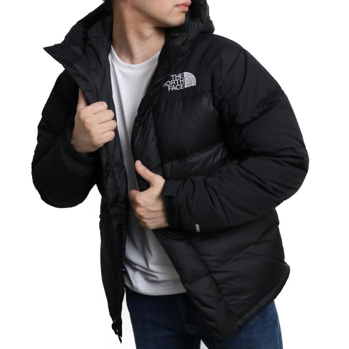 【送料無料!】ノースフェイス THE NORTH FACE メンズ ダウンジャケット NF0A4QYX JK3  ブラック【BK】