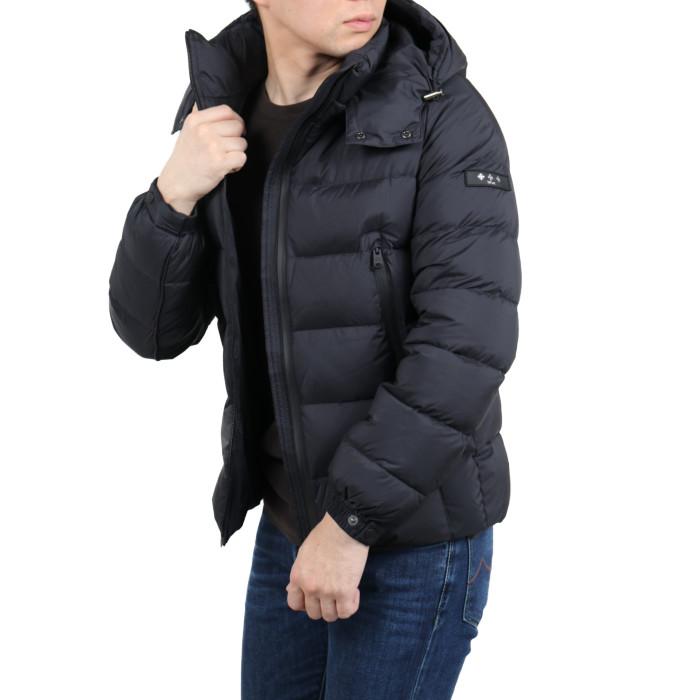 【送料無料!】タトラス TATRAS メンズ ダウンジャケット BORBORE MTAT20A4568‐D 01 ブラック【BK】