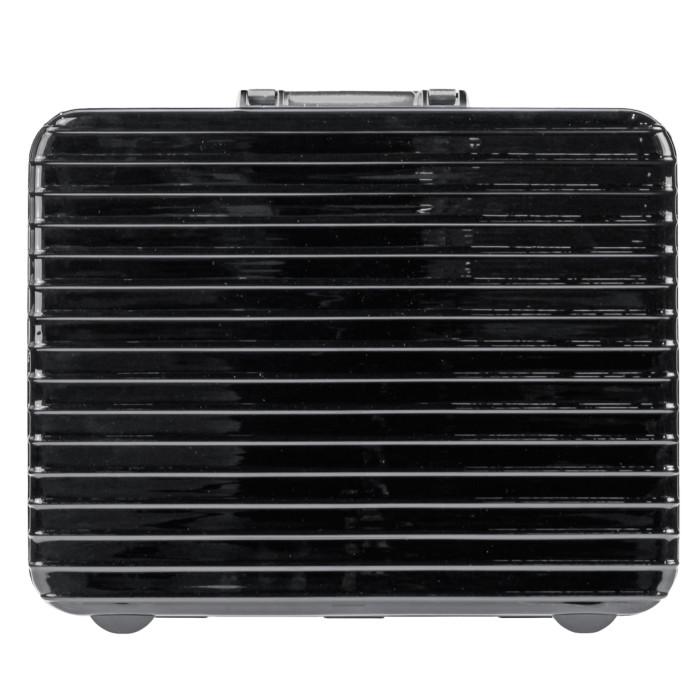 【お取り寄せ】【送料無料!】リモワ RIMOWA リンボ アタッシュケース ブリーフケース 881.09.50.0 ブラック BLACK