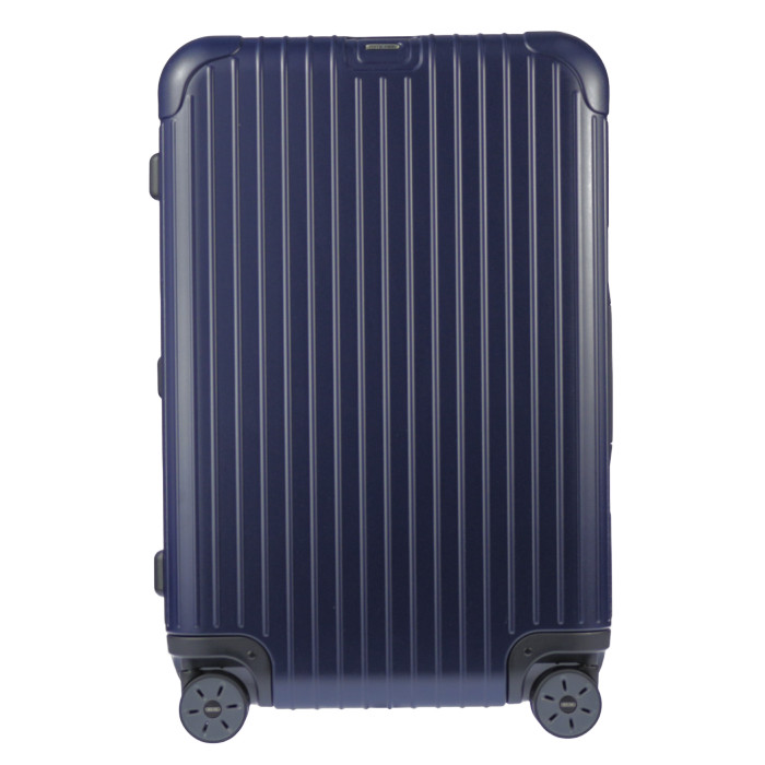 【お取り寄せ】【送料無料!】リモワ RIMOWA サルサ スーツケース 電子タグ 811.63.39.5 ブルー マット BLUE MATTE