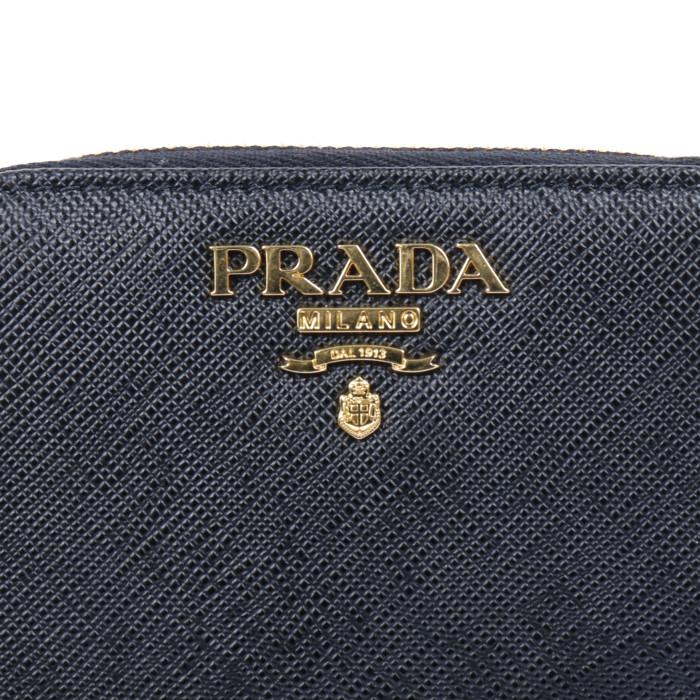 【送料無料!】プラダ PRADA コインケース 小銭入れ 1MM268 QWA F0002 ネロ レディース NERO
