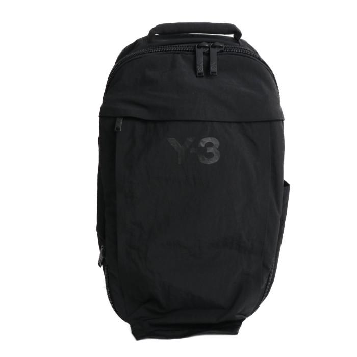 【送料無料!】ワイスリー Y-3 ヨウジヤマモト リュック CLASSIC BACKPACK GT6495 クラシック バックパック ブラック メンズ