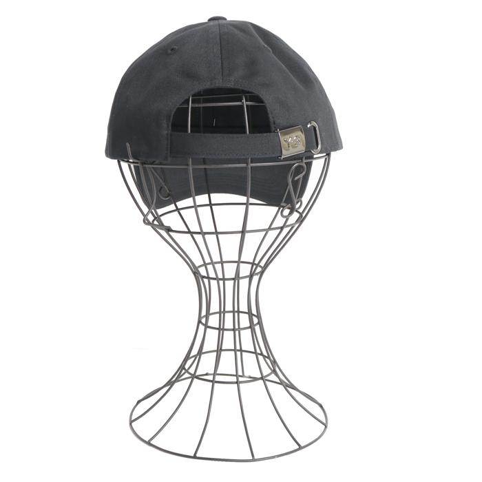 Y-3 ワイスリー ベースボールキャップ SQUARE LABEL CAP1S GT6379 ブラック メンズ レディース ユニセックス