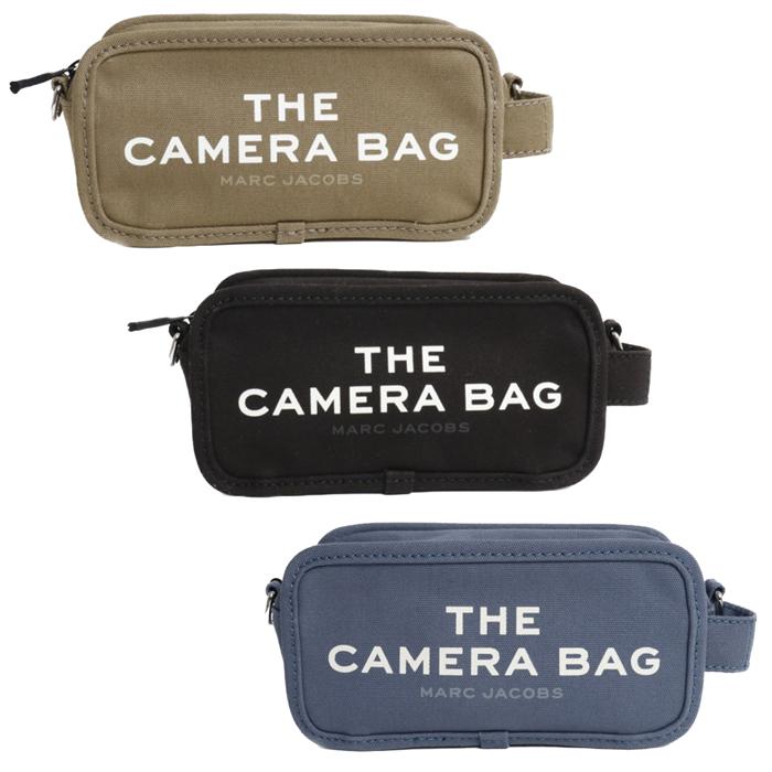 【送料無料!】マークジェイコブス MARC JACOBS  ショルダーバッグ カメラバッグ ザ カメラバッグ M0017040 レディース