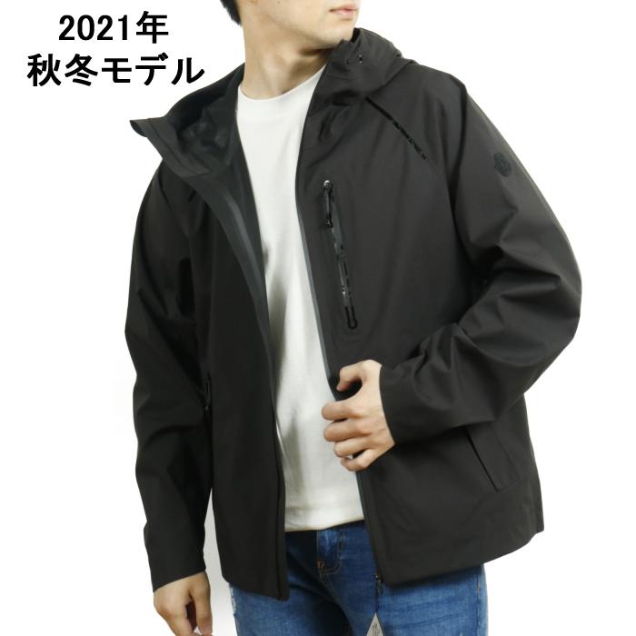 モンクレール MONCLER メンズ ダウンジャケット NAHON 1A00150 54ASN 999 ブラック【BLACK】