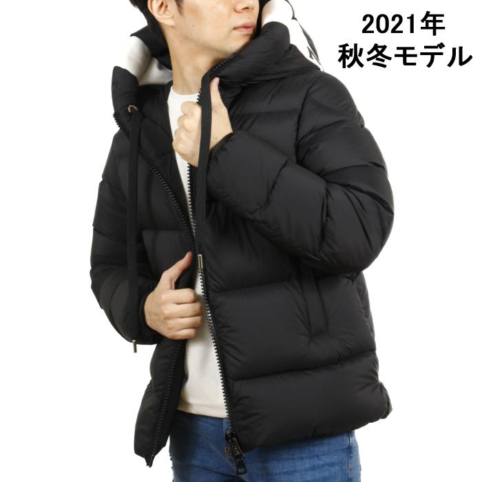 モンクレール MONCLER メンズ ダウンジャケット ODART 1A00059 53333 999 ブラック【BLACK】