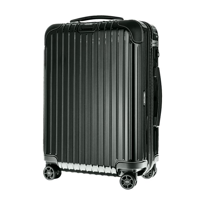 【お取り寄せ】リモワ RIMOWA スーツケース ボサノバ 870.52.40.4 32L 3.7kg 電子タグ グリーン 2泊~3泊目安 TSAロック 4輪 機内持ち込み可