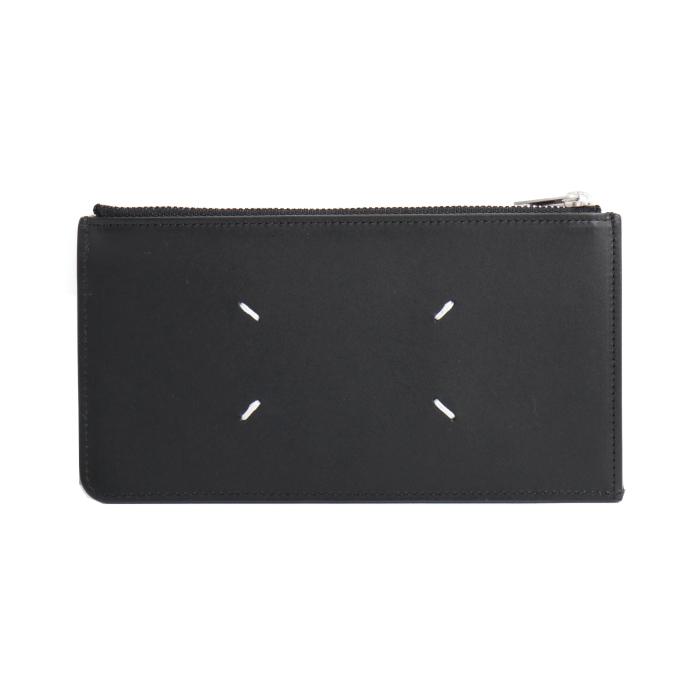 メゾンマルジェラ Maison Margiela コインケース S55UI0206 P0399 T8013 ブラック メンズ レディース