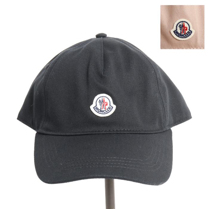 モンクレール MONCLER キャップ 帽子 3B703 メンズ レディース ユニセックス