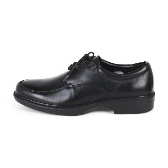 【送料無料!】ドクターアッシー DR-6045BK ブラック サイズ 245 紳士靴 【Dr.ASSY BK】
