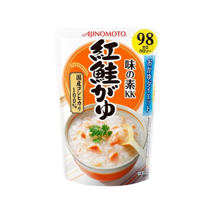 味の素 お粥さん紅鮭がゆ 250g
