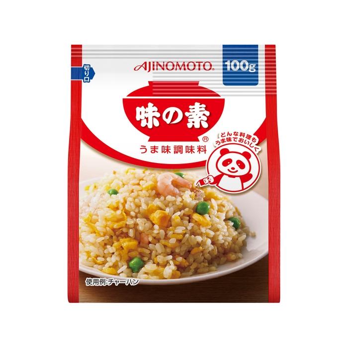 うまみ調味料 味の素 袋 100g