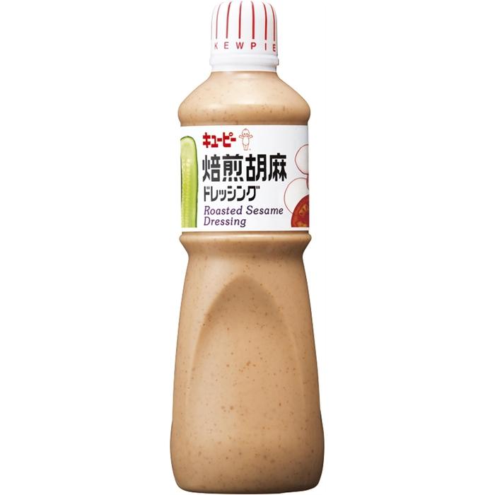キューピー 焙煎胡麻ドレ 1000ml