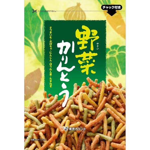 ■東京カリント 野菜かりんとう 115g