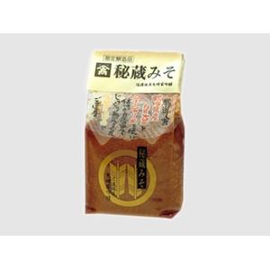 山高 秘蔵味噌 1kg