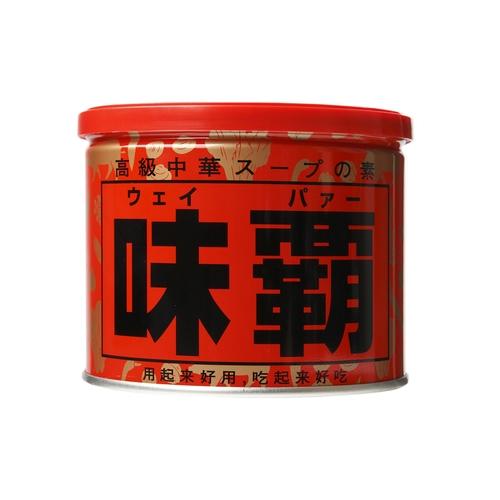ウェイパー万能中華スープ 500g