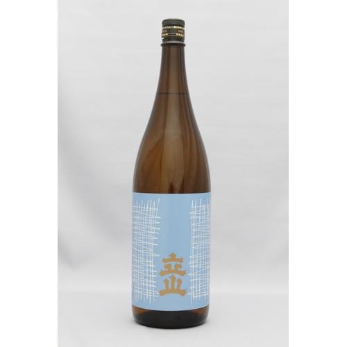 立山 本醸造 1800ml
